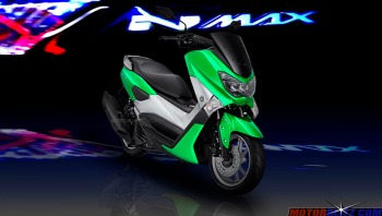 warna yamaha nmax hijau anu 2