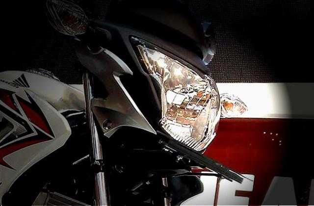 Bocoran 2 Buah Mika Headlamp Disinyalir Milik New Honda Cb150r Dan