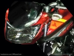 headlamp mt25 2