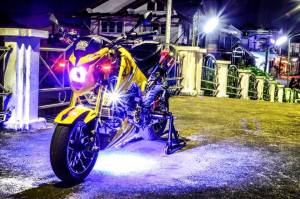 Honda Grom modification (10)