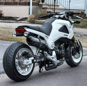 Honda Grom modification (12)