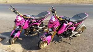 Honda Grom modification (16)