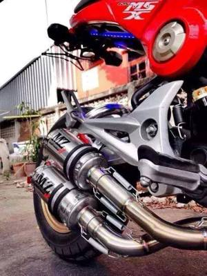 Honda Grom modification (23)