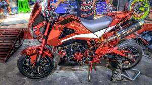 Honda Grom modification (30)