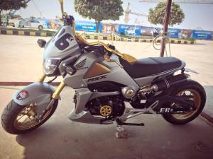 Honda Grom modification (34)
