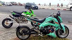 Honda Grom modification (37)
