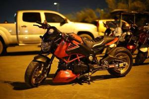Honda Grom modification (38)