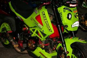 Honda Grom modification (40)