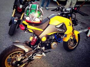 Honda Grom modification (41)