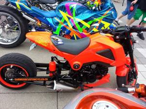 Honda Grom modification (6)