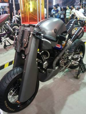 Honda MSX 125 Grom modif (16)