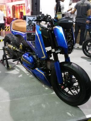 Honda MSX 125 Grom modif (18)