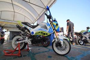 Honda MSX 125 Grom modif (27)