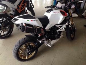 Honda MSX 125 Grom modification (23)