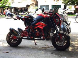 Honda MSX 125 Grom modification (25)