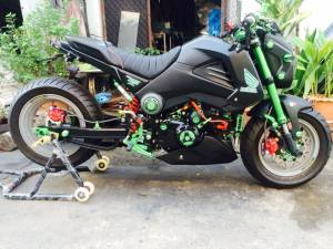 Honda MSX 125 Grom modification (31)