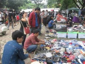 parjo senayan pasar jongkok otomotif xx