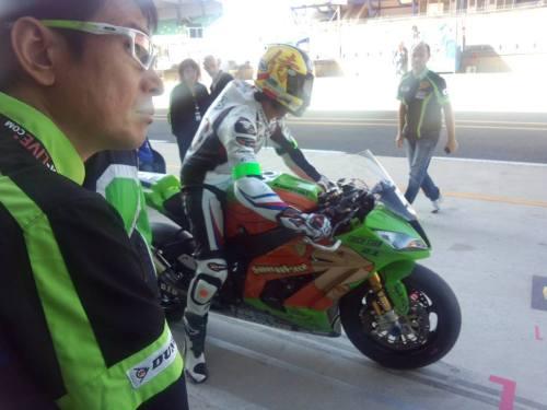 sebelum balapan (8)
