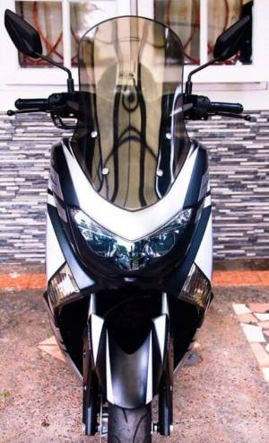 windshild nmax (15)