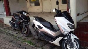 yamaha jupiter mx king vs nmax