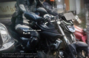yamaha mt25 indonesia _