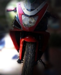 Yamaha Scorpio Modifikasi Fairing (15)