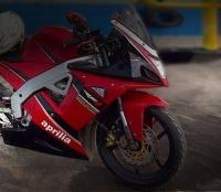 Yamaha Scorpio Modifikasi Fairing (17)