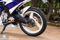 Yamaha Scorpio Modifikasi Fairing (7)