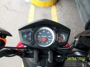 2010 Yamaha Zuma II d