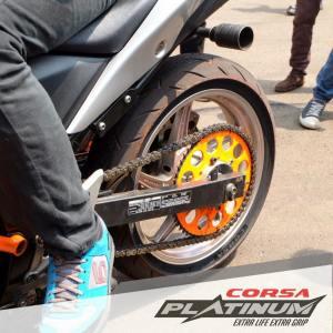 ban Corsa Platinum r93