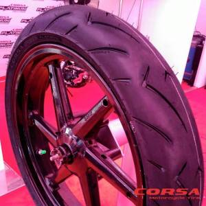 Corsa Platinum r93