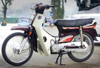 Ragam Motor Unik Modifikasi Motor Honda Astrea Prima