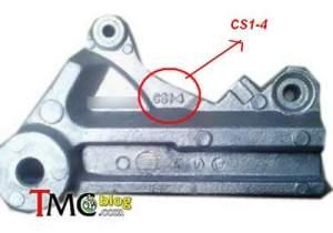 k56-rear-discbrake-bracket