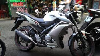 Modifikasi New Vixion streetfighter. (21)