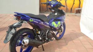 new jupiter mx king livery motogp movistar (3)
