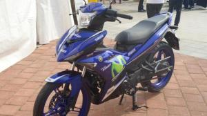 new jupiter mx king livery motogp movistar