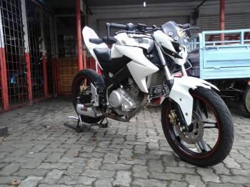 New Vixion Modifikasi  streetfighter (12)
