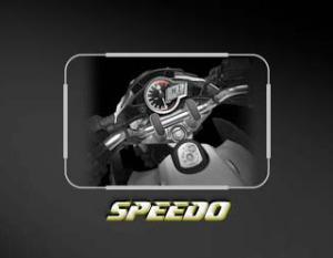 nva speedometer