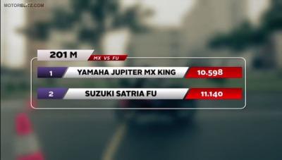 satria vs mx king 10