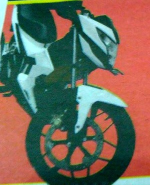 sonic 150cc