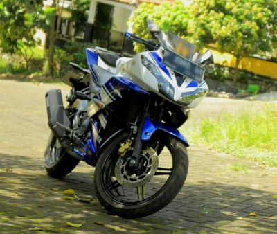 yamaha r15 modif headlamp (3)