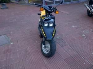 Yamaha Zuma modification (16)