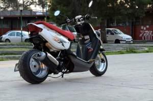 Yamaha Zuma modification (43)