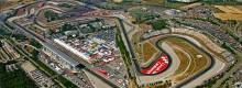Catalunya Circuit Spain