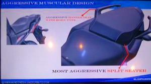 fitur split seater byson fi