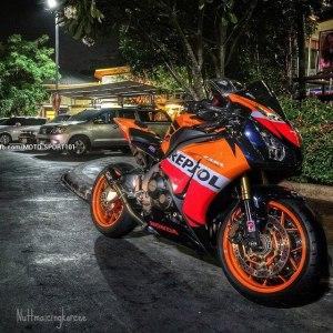 Honda CBR1000R Fireblade (7)