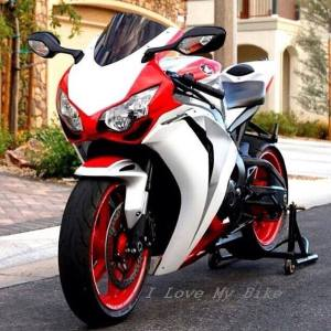 Honda CBR1000R Fireblade