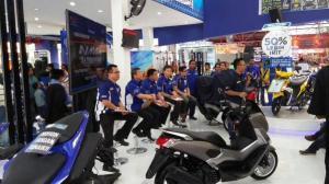 New Yamaha NMAX non ABS (10)