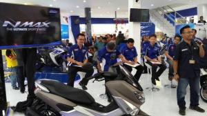 New Yamaha NMAX non ABS (11)