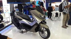 New Yamaha NMAX non ABS (5)